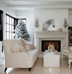 Interior Design Christmas Decorating For Your Home by Magical Christmas Living Room Ideas