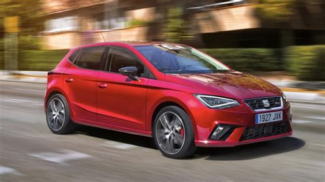 2019 Seat Ibiza by 2019 Seat Ibiza Review Efficient Family Car Efficient
