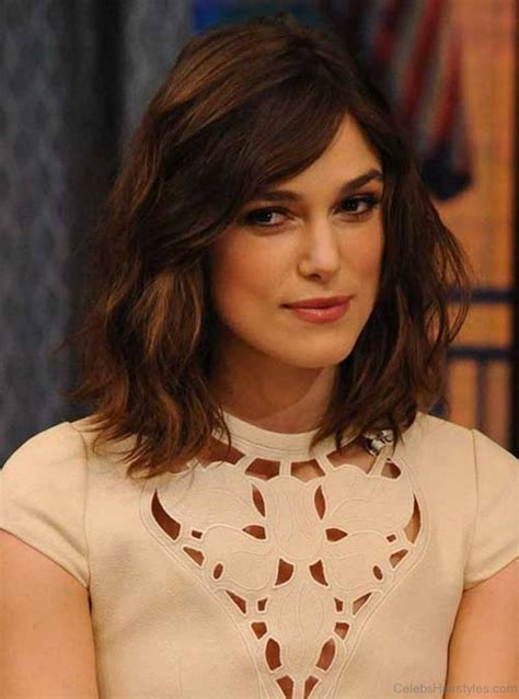 Keira Knightley Hairstyles by 51 Attractive Hairstyles Of Keira Knightley