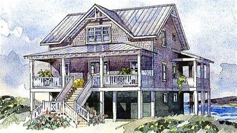 coastal cottage house plans bayside cottage sullivan design company southern