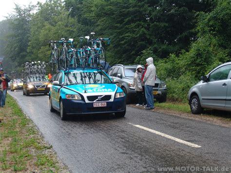 Lu Sorot Motor Touring vertretung volvo im tour de und im radsport