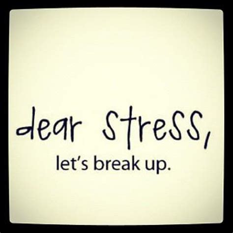 Stress Quotes Stress Quotes Paperblog