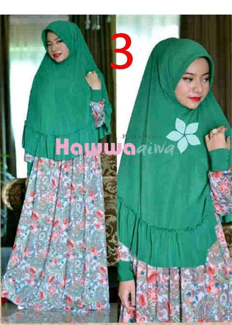 Vol 2 By Agoest Hanggono akifah vol 2 by hawwaaiwa 3 baju muslim gamis modern