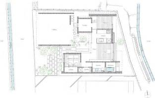 small courtyard house plans gallery a modern japanese courtyard house mitsutomo