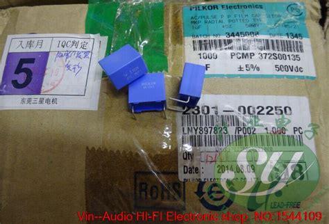 pilkor capacitor pilkor capacitor 28 images mkpx2 100nr15 pilk pilkor capacitor polypropylene tme electronic
