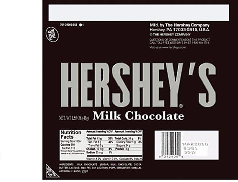 Hershey Candy Bar Wrapper Template Free Download Chlain College Publishing Hershey Bar Wrapper Template Photoshop
