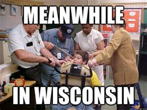 Wisconsin Meme - wisconsin jokes kappit