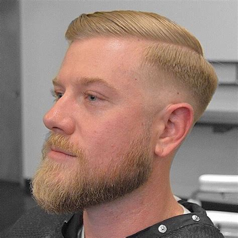 how to taper your beard oldschoolbarber i love sean s hair taper fade