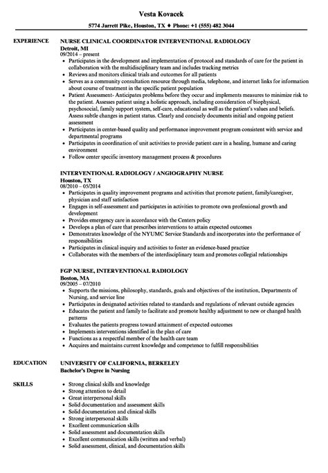 radiologist resume template gallery resume ideas