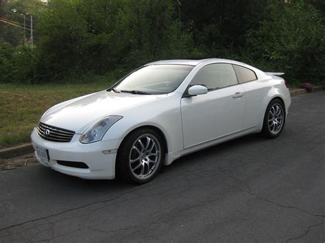 i have an 03 g35 coupe 6mt recently i depressed the fs 2005 infiniti g35 coupe 6mt 14 999 g35driver infiniti g35 g37 forum discussion