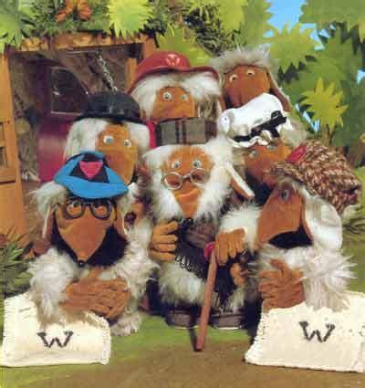 The Wombles episode six underground overground wombling free fionadranesblog s