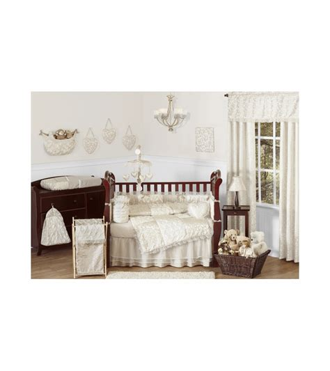 Sweet Jojo Crib Bedding Sweet Jojo Designs 9 Crib Bedding Set