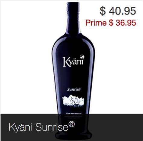 Kyani Detox by Order Kyani From The Alaskan Blueberry Kyani