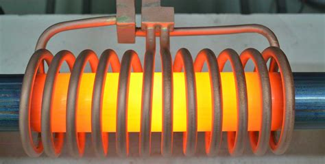inductor heat induction heat treating induction annealing rdo induction l l c