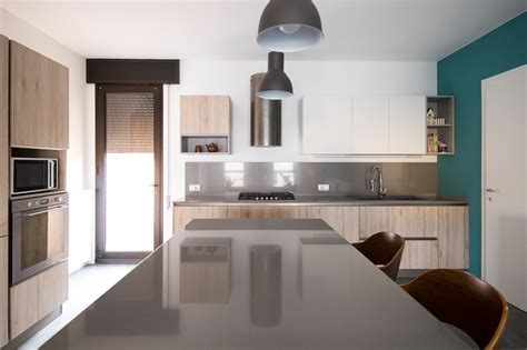 zona living e cucina cucina industrial con zona living open space arredamenti