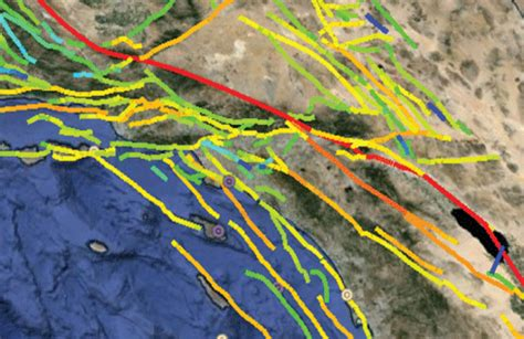 earthquake orange county what are the chances of a major earthquake in southern
