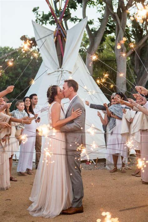 50 Sparkler Wedding Exit Send Off Ideas     Hi Miss Puff