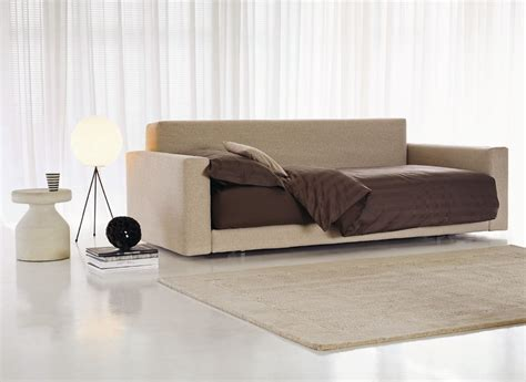 flou sofa bed sofa bed with removable cover piazzaduomo by flou design
