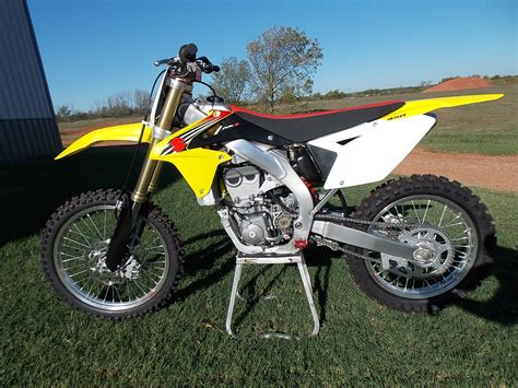 Suzuki Rmz 450 Parts 2012 Suzuki Rmz 450 For Sale Sold Jimmyalbertson