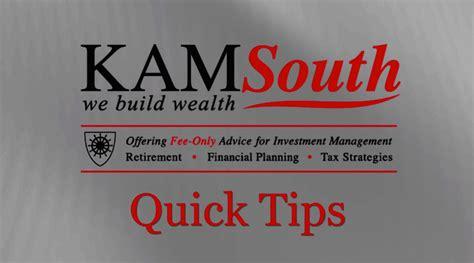 Traditional Broker vs. Fee Only Financial Advisor   KAM South