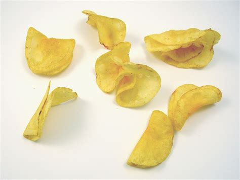 Crisp Packet Origami - folded chips wish chips t and t designs llc