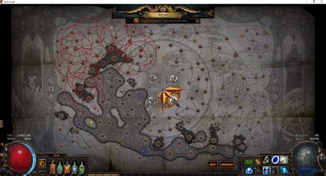 sextant blocking how to use a sextant in path of exile esports edition