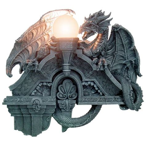 medieval dragon home decor 23 best images about dragon ls on pinterest home