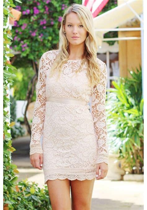 Dress Lace Cecilia cecilia