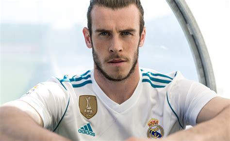 Polo Shirt Nike By Amoroso by La Nuova Maglia Real Madrid 2017 18