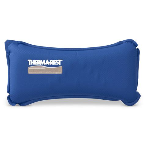 Cushion Supports by Therm A Rest Lumbar Small Travel Sitting Back