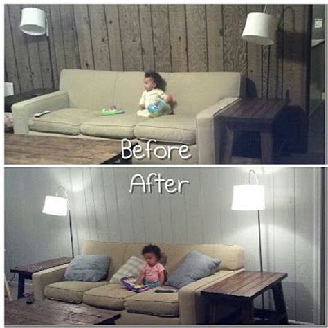 painting paneling before and after 17 best images about living room on elephants