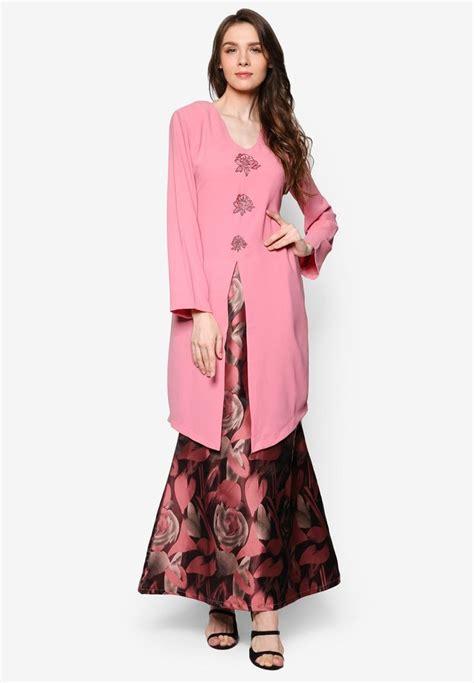 Baju Fashion Ac 286 1800 best kurung images on kebaya muslim fashion and baju raya