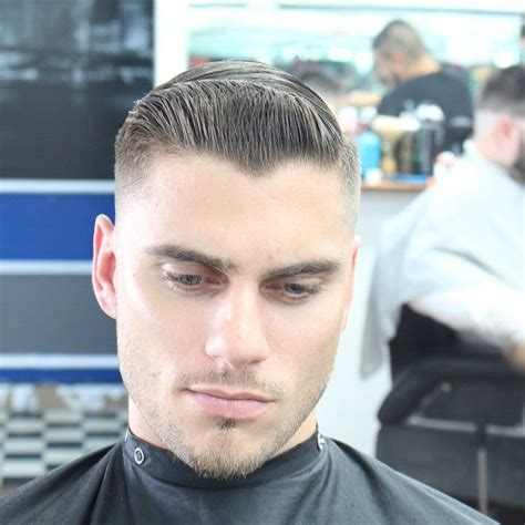 mens hair no part 58 best images about hair styles on pinterest comb over