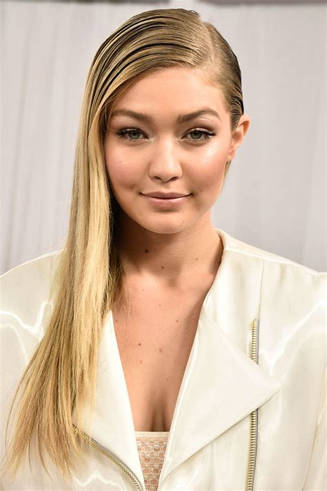 gigi hadid hairstyles what shoo does gigi hadid use hairstyle gallery