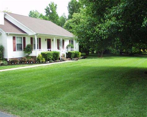 Big House With Garden Garden   inseltage.info