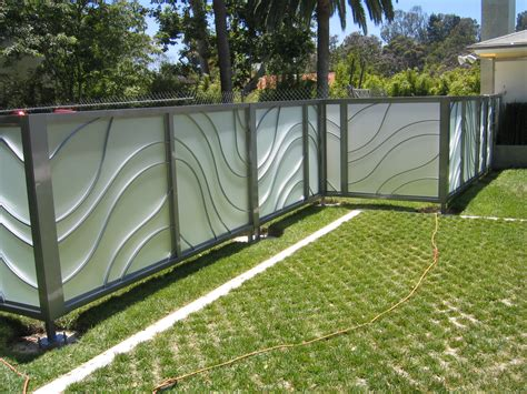 decorative panel fence decorative metal fence panels metal fence panels