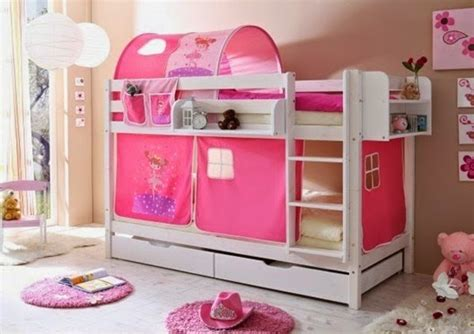 juegos de decorar casas y habitaciones de hello kitty dormitorio color rosa para dos ni 241 as ideas para decorar