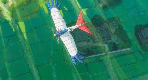 film d animation ghibli le vent se l 232 ve critique du dernier miyazaki