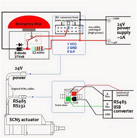 Stop L Switch Circuit by Tutorial Scn5 Wiring Tutorial