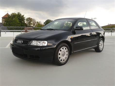 Audi A3 Models by Audi A3 8l 1998 Models Auto Database