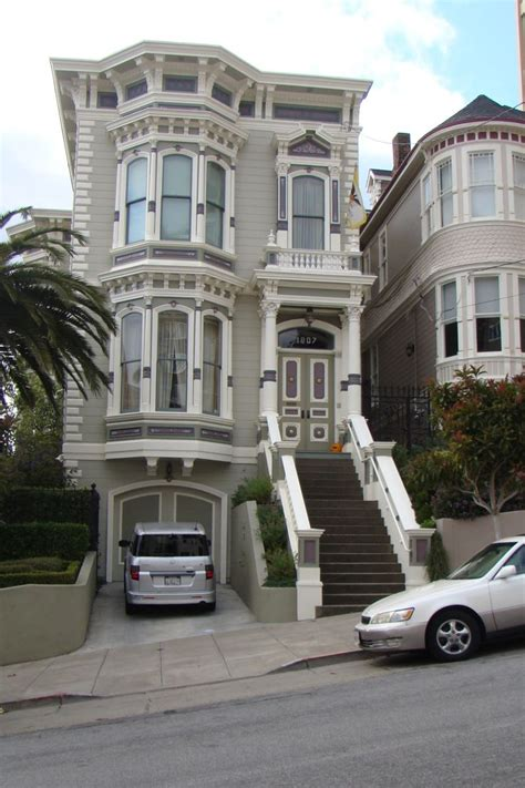 victorian house san francisco san francisco victorian home victorian homes pinterest