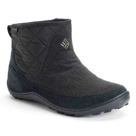 kohl s winter boots womens cold weather boots kohl s
