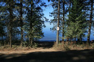 pend oreille river boat launch map access to outdoors lake pend oreille bonner kootenai