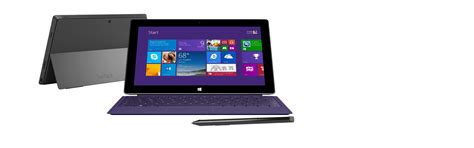 Tablet Microsoft Surface Pro 2 Surface Pro 2 The Microsoft Tablet That S Got It All