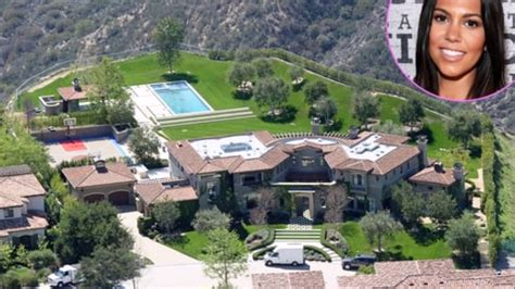 Kardashians House by Kourtney Net Worth And Earnings 2016