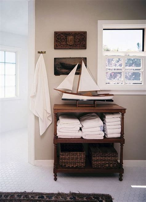 nautical bathroom shelves 17 best images about nautical bathroom on pinterest