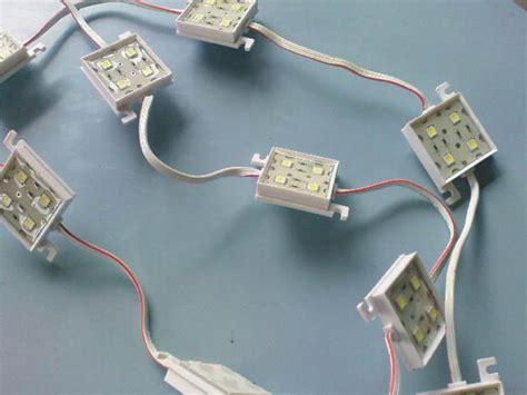 Led Kotak led box led reklame reklame yang lebih hemat listrik