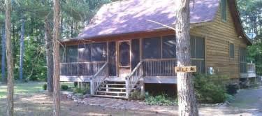 mentone cabins