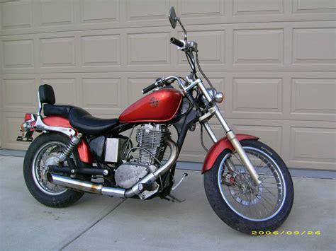1987 suzuki ls 650 savage moto zombdrive