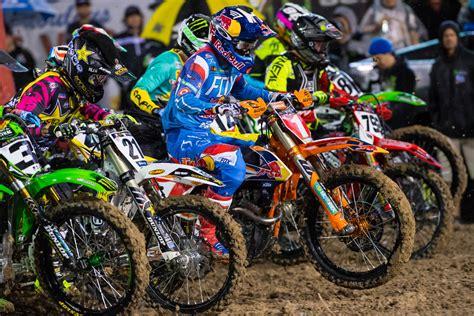 las vegas motocross race las vegas sx gallery supercross racer x